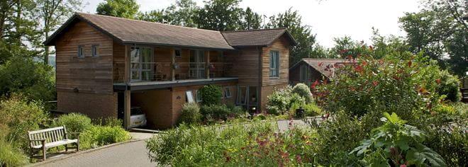 Purley Park Trust Housing
