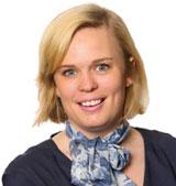 Sophie Salvidge
